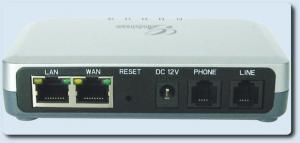 Configurazione Grandstream HT 503 con Asterisk e FreePBX