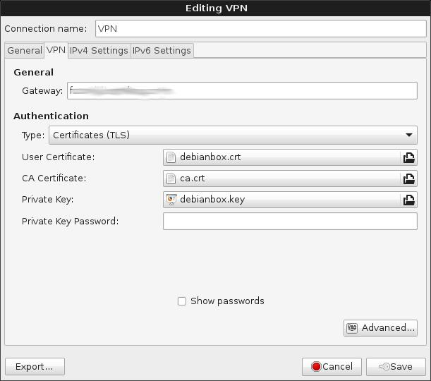 network-manager-openvpn