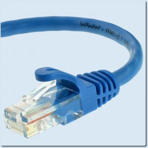 Variare la velocità della scheda di rete in Linux