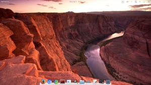 Pantheon Desktop Environment su Debian Stretch