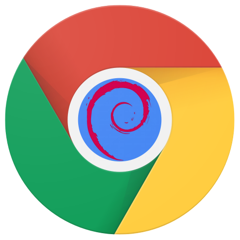 Google Chrome su Debian Stretch 9.2