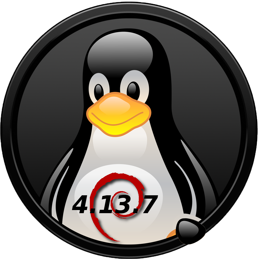 How to compile kernel 4.13.7 on Debian 9.2