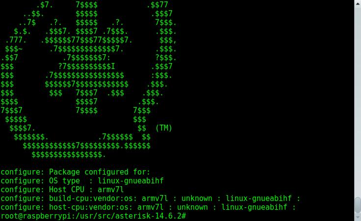Configurazione HT 503 con Asterisk 14 e FreePBX 14
