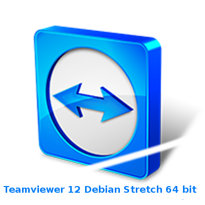 Teamviewer 12 64 bit su Debian Stretch