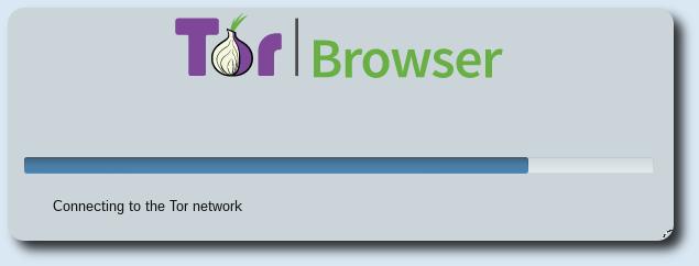 TorBrowser su Debian 9 Stretch