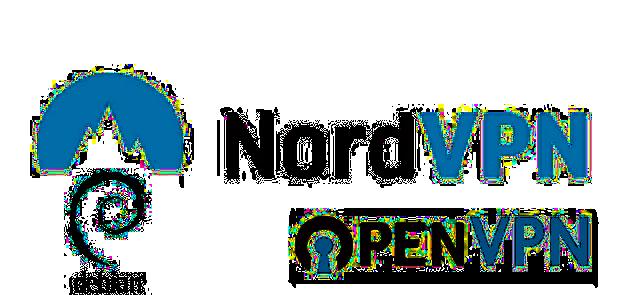 NordVPN OpenVPN su Debian Stretch